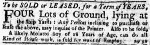 May 24 - New-York Journal Slavery 1