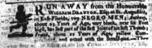 May 24 - South Carolina Gazette Slavery 8