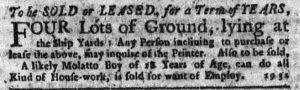 May 31 - New-York Journal Slavery 1