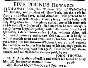 Oct 12 - New-York Journal Slavery 1
