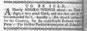 Oct 16 - Boston-Gazette Slavery 2