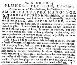 Oct 19 - 10:19:1769 Pennsylvania Gazette
