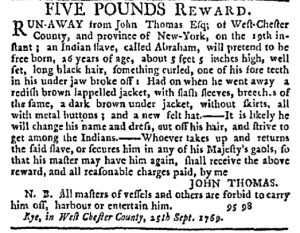 Oct 19 - New-York Journal Slavery 1
