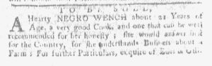Oct 2 - Boston-Gazette Slavery