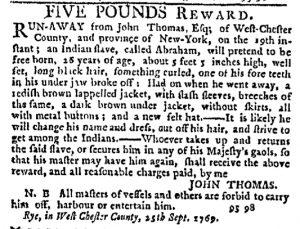 Oct 5 - New-York Journal Slavery 1