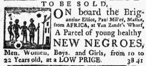 Aug 2 - New-York Journal slavery 1