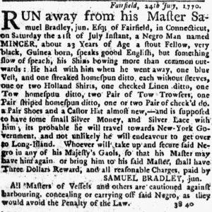 Aug 2 - New-York Journal slavery 2