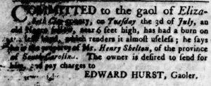 Aug 2 - Virginia Gazette Rind slavery 6