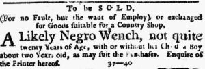Jul 19 - New-York Journal slavery 1