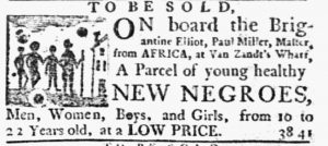 Jul 26 - New-York Journal slavery 1