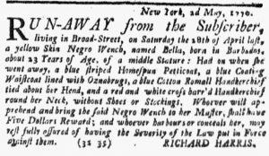 Jun 14 - New-York Journal Slavery 1