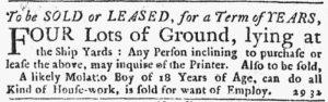 Jun 14 - New-York Journal Slavery 2