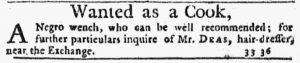 Jun 21 - New-York Journal Slavery 1