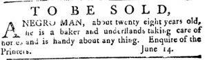 Jun 21 - Pennsylvania Journal Slavery 2