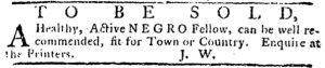 Jun 21 - Pennsylvania Journal Slavery 5