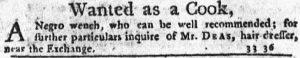 Jun 28 - New-York Journal slavery 1