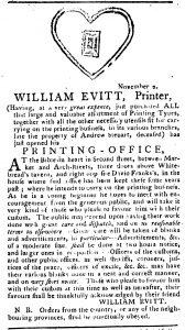 Nov 23 - 11:23:1769 Pennsylvania Journal