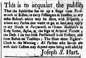 Dec 1 - 12:1:1769 New-Hampshire Gazette