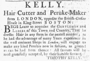Dec 25 - 12:25:1769 Massachusetts Gazette and Boston Post-Boy