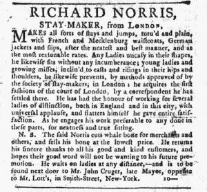 Jan 14 - 1:11:1770 New-York Journal
