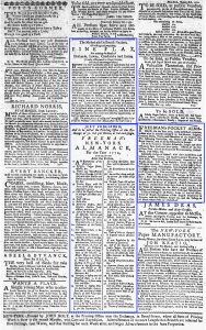 Jan 28 1770 - 1:25:1770 New-York Journal
