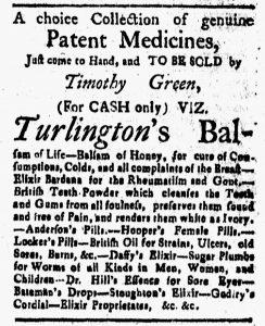 Feb 16 - 2:16:1770 New-London Gazette