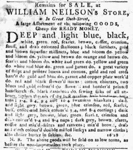 Mar 1 - 3:1:1770 New-York Journal