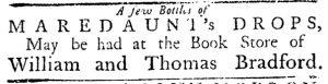 Mar 4 - 3:1:1770 Pennsylvania Journal