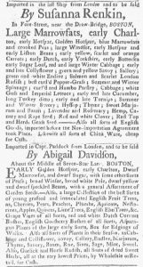 Mar 5 - 3:5:1770 Boston-Gazette