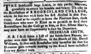 Mar 27 - 3:27:1770 South-Carolina Gazette and Country Journal