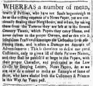 Mar 30 - 3:30:1770 New-Hampshire Gazette