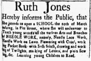 Mar 9 - 3:9:1770 New-Hampshire Gazette