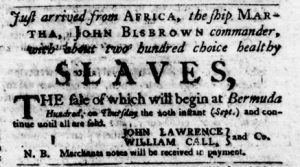 Sep 13 1770 - Virginia Gazette Purdie & Dixon Slavery 6
