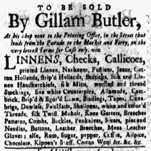 Apr 13 - 4:13:1770 New-Hampshire Gazette