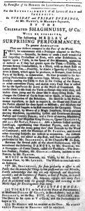 Dec 18 1770 - South-Carolina Gazette and Country Journal Slavery 7