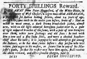 Nov 15 1770 - New-York Journal Slavery 2