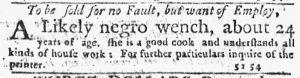 Nov 15 1770 - New-York Journal Slavery 3