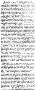 Oct 30 1770 - South-Carolina Gazette and Country Journal Supplement Slavery 5