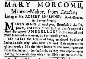 May 14 - 5:14:1770 New-York Gazette and Weekly Mercury