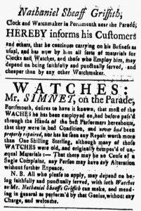 May 18 - 5:18:1770 New-Hampshire Gazette