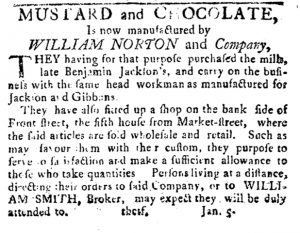 May 6 - 5:3:1770 Pennsylvania Journal Supplement