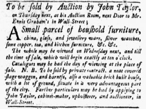 Jul 2 - 7:7:1770 New-York Gazette and Weekly Mercury