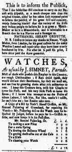Jun 15 - 6:15:1770 New Hampshire Gazette