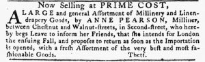 Jun 17 - 6:14:1770 Pennsylvania Gazette