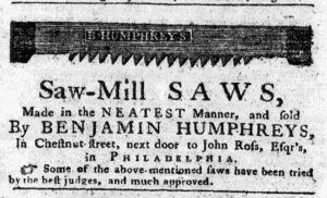 Jun 18 - 6:18 1770 Pennsylvania Chronicle
