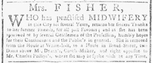 Jun 20 - 6:18:1770 New-York Gazette or Weekly Post-Boy