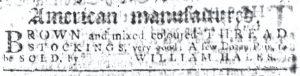 Jun 7 - 6:7:1770 South-Carolina Gazette