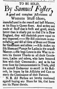 Jul 20 - 7:20:1770 New-Hampshire Gazette