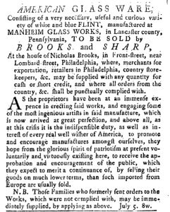 Jul 5 - 7:5:1770 Pennsylvania Journal