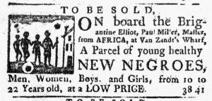 Aug 2 - 8:2:1770 New-York Journal